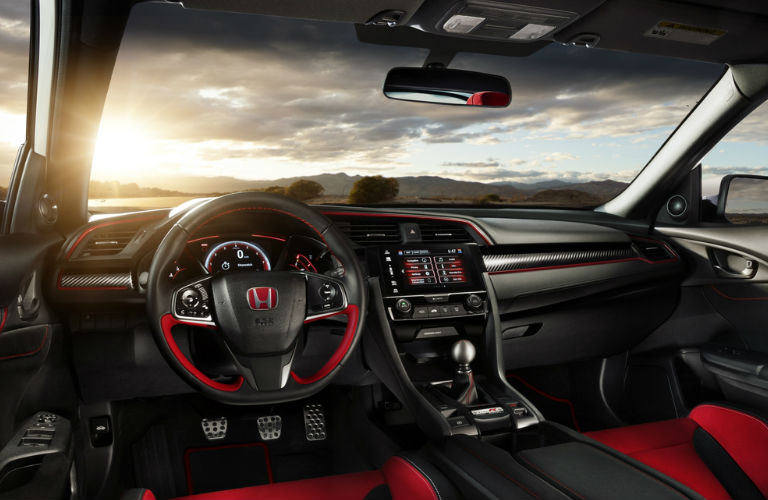 Civic Type R Release Date >> 2017 Honda Civic Type R Release Date