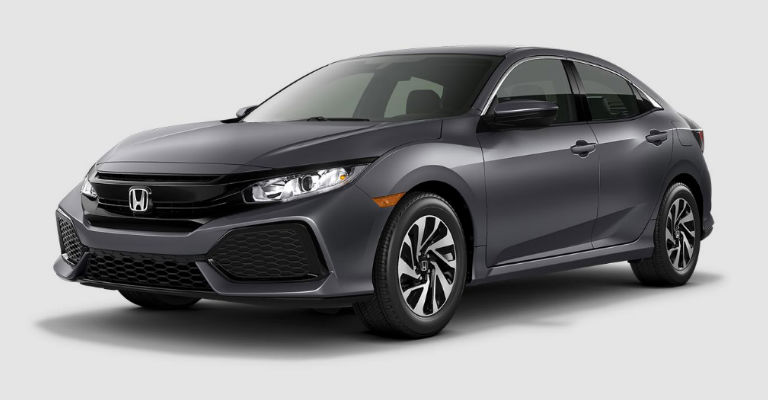 2017 honda civic hatchback exterior colors. Black Bedroom Furniture Sets. Home Design Ideas