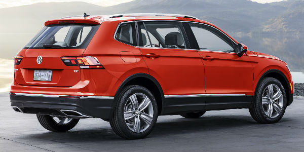 2018 volkswagen tiguan release date and specs. Black Bedroom Furniture Sets. Home Design Ideas