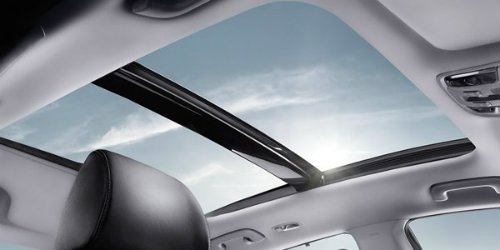 is there more than one type of sunroof. Black Bedroom Furniture Sets. Home Design Ideas