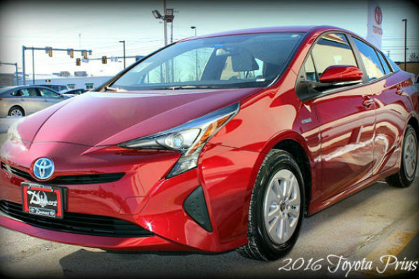 2016 toyota prius two eco hatchback. Black Bedroom Furniture Sets. Home Design Ideas