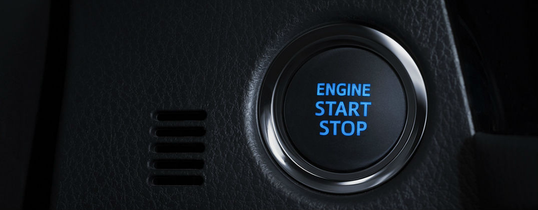 How To Drive A Start Stop Car
