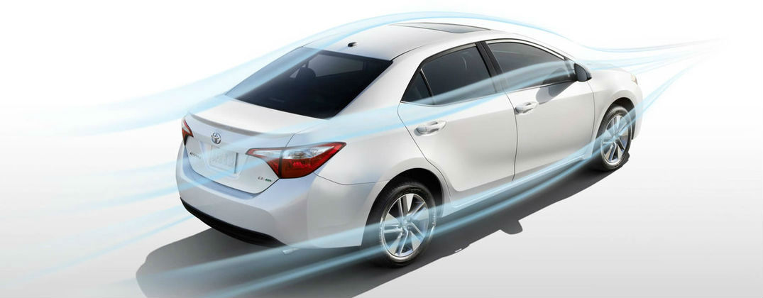 2016 toyota corolla le eco trim level features. Black Bedroom Furniture Sets. Home Design Ideas