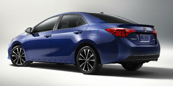 how much will the 2017 toyota corolla cost. Black Bedroom Furniture Sets. Home Design Ideas