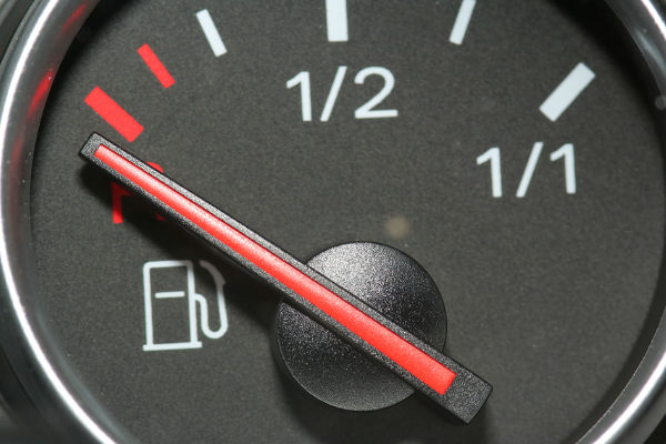 How Far Can Your Toyota Drive with the Fuel Light On?