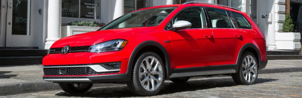 Awd 2017 Vw Golf Alltrack Features And Release Date