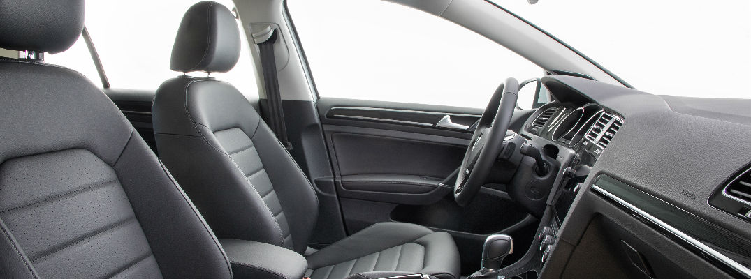 2018 Golf Front Cabin -What are the Differences Between the 2018 Golf Models?