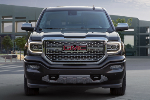 What are the Sierra Denali Ultimate Specs