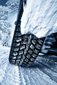 Is it dangerous to use cruise control in snow?