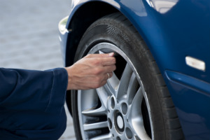 Difference Between Filling Your Tires With Nitrogen Vs Air