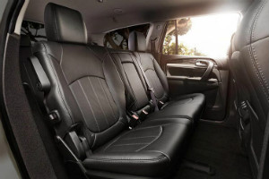 Buick Enclave Seating Capacity >> Can The Buick Enclave Seat 8 People