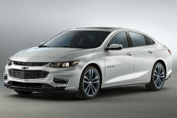 What Is Chevy Bringing To Sema 2016