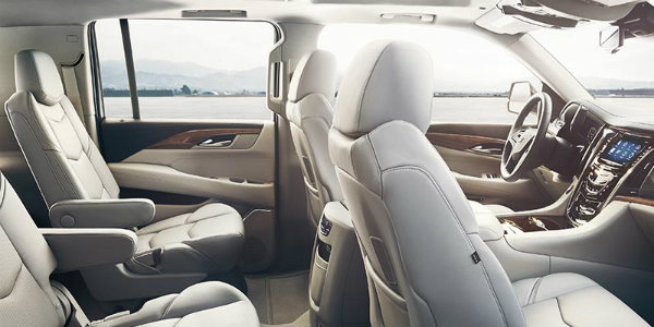 Terrific How Many Seats Does The 2017 Cadillac Escalade Have Dailytribune Chair Design For Home Dailytribuneorg