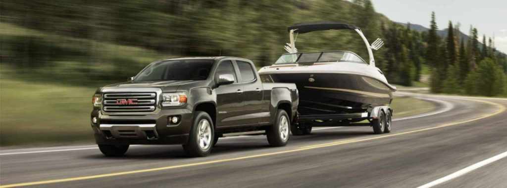 how much towing capacity do i need for my gmc truck. Black Bedroom Furniture Sets. Home Design Ideas