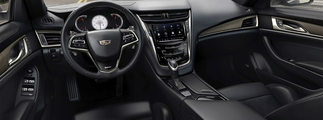 New Cadillac Infotainment Features and Upgrades