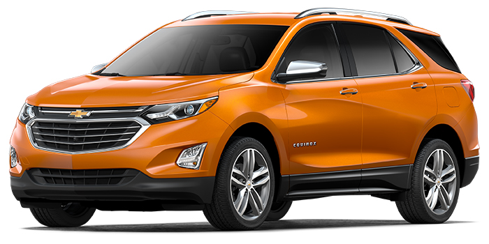 Car Paint Colors >> 2018 Chevy Equinox Paint Color Options