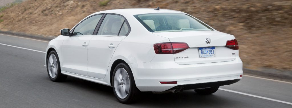 What colors are available on the 2017 VW Jetta?