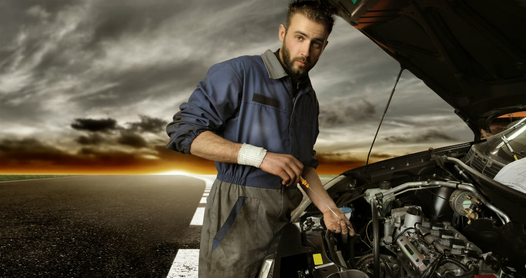 5 Ways to Protect Your Mazda Engine
