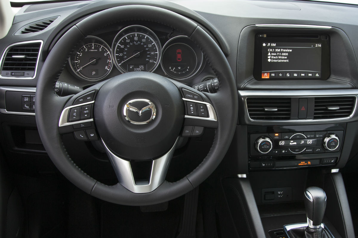 Release Date For The 2017 Mazda Cx 5 Diesel Engine
