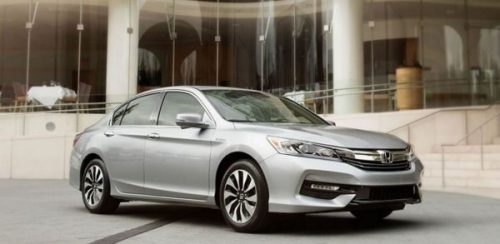 NY 2017 Accord Hybrid | Queens Honda Dealer | Manhattan New York