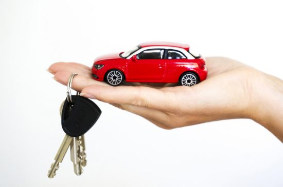 Why Leasing a Car May Be Your Best Choice