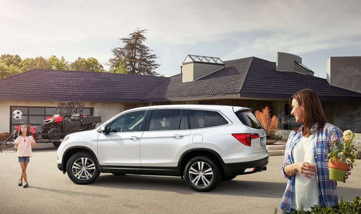 The Future of the SUV Market: The Honda Pilot