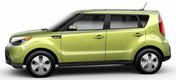 Get The Right Soul In The Right Color At Kia Of Marin Kia Of Marin