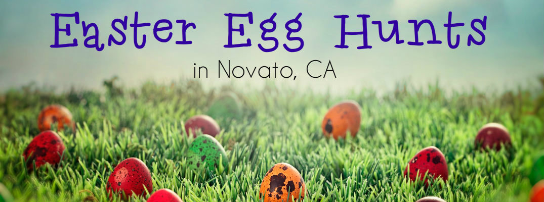 Easter Egg Hunts Novato CA