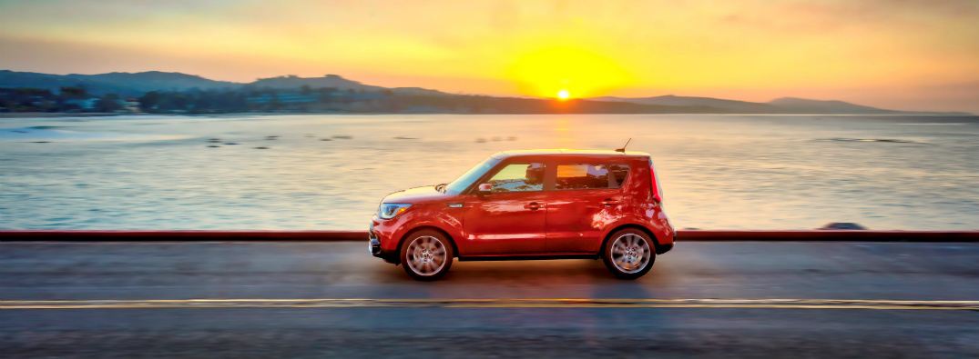 Kia Soul Parents Magazine-Edmunds Best Family Cars of 2017 Award