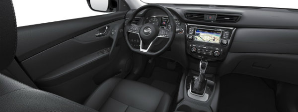 2018 nissan rogue interior. modren rogue 2017 nissan rogue charcoal leather interior throughout 2018 nissan rogue