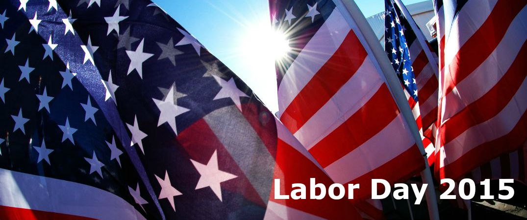 Labor Day weekend events near Hickory NC