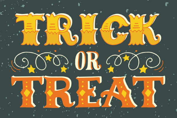 Citywide Trick-Or-Treat – Monticello