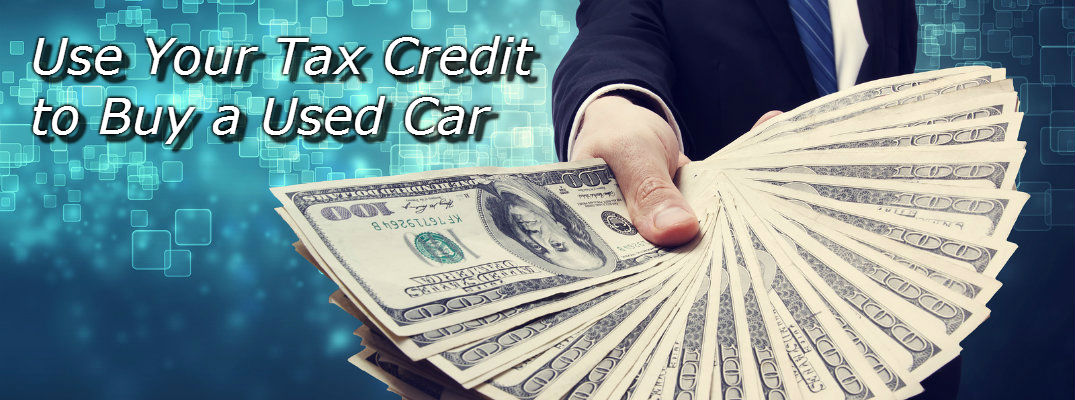 Buy Here Pay Here Indianapolis >> Benefits of Buying a Used Car With Your Tax Return