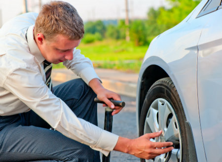 how to inspect your tires for spring car maintenance