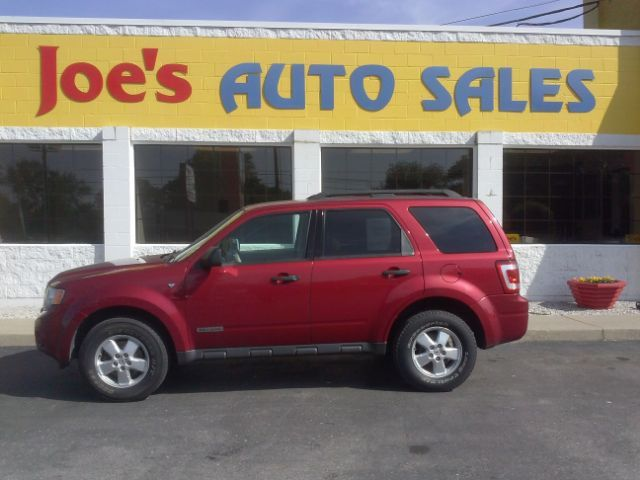 used Ford SUV