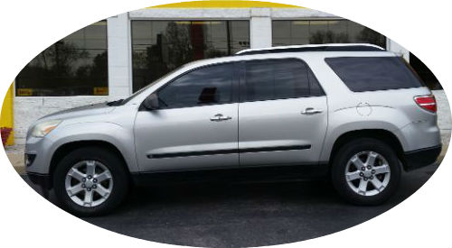 3rd Row Suv For Sale >> Used Vehicles With Third Row Seating In Indianapolis