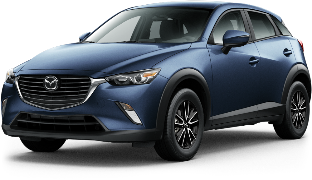 2017 Mazda Cx 3 Color Options