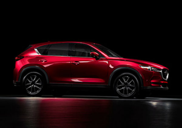2017 Cx 5 Release Date >> 2017 Mazda Cx 5 Specs Features And Official Release Date