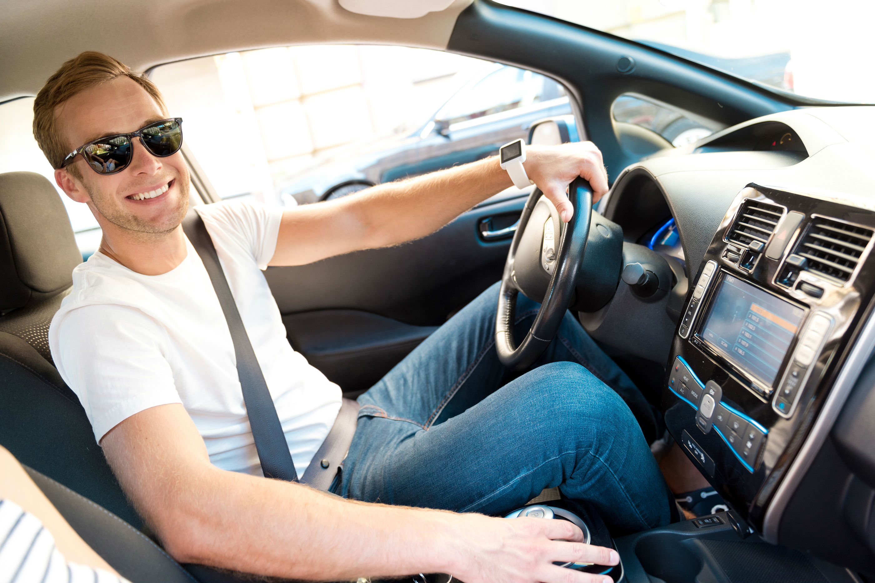 Driving a stick shift? Pros and cons of cars with manual ...