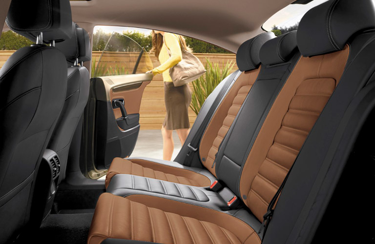 2017 vw cc r-line executive seats leather