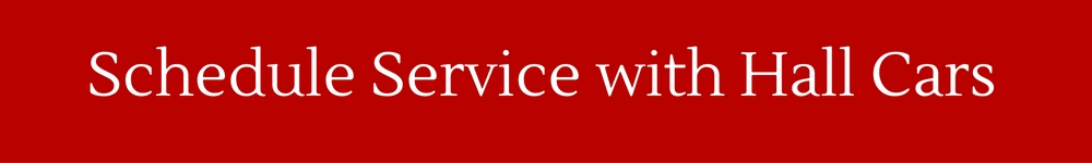 schedule service with hall cars