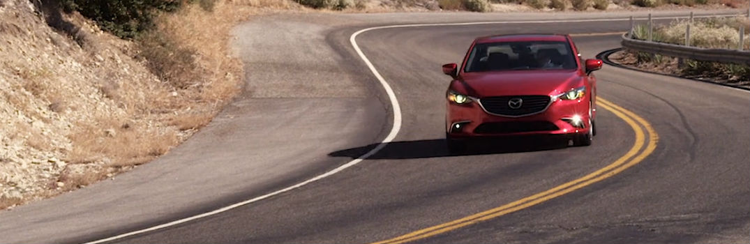 What is the Mazda SKYACTIV TECHNOLOGY?