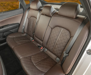 What is the difference between leather and Nappa leather seats? : quilted leather seats - Adamdwight.com