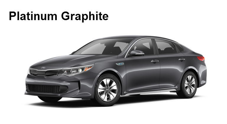 2017 kia optima hybrid available colors specs and features. Black Bedroom Furniture Sets. Home Design Ideas