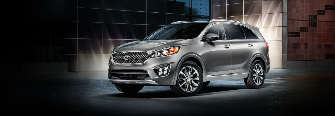 how many trim levels does the 2016 sorento have. Black Bedroom Furniture Sets. Home Design Ideas