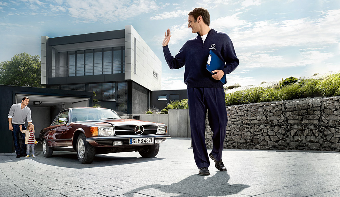 The ins and the outs of mercedes benz roadside assistance for Mercedes benz road side assistance