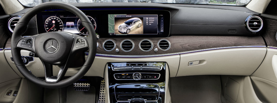 2017 mercedes benz e class all terrain photo gallery for Mercedes benz training and education
