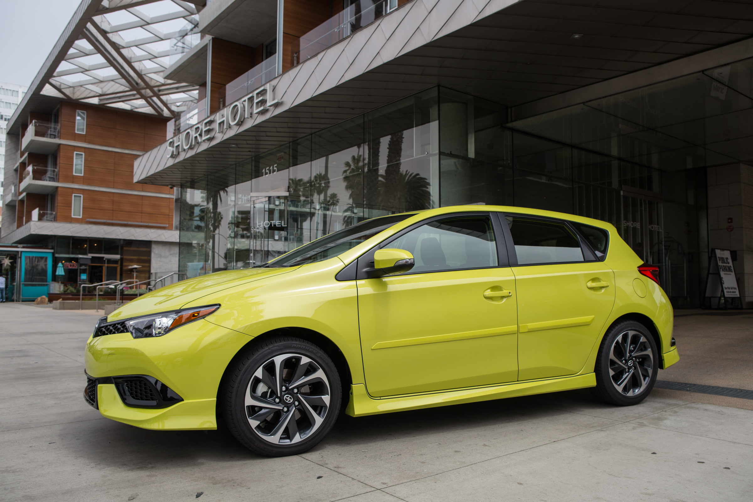 2016 Scion Im Release Date Don Jacobs Toyota