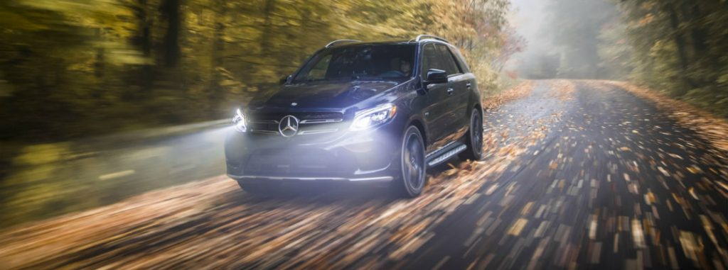 2017 mercedes amg gle43 suv release date for Glendale mercedes benz service