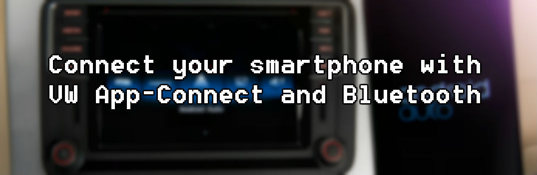 how to connect your phone to a car with bluetooth